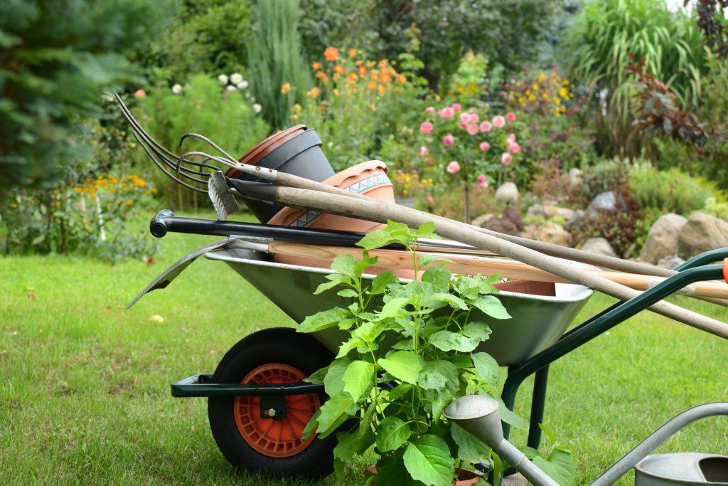 garten und landschaftspflege f r ein gepflegtes u eres. Black Bedroom Furniture Sets. Home Design Ideas